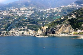 Amalfi Coast Photo Gallery 3