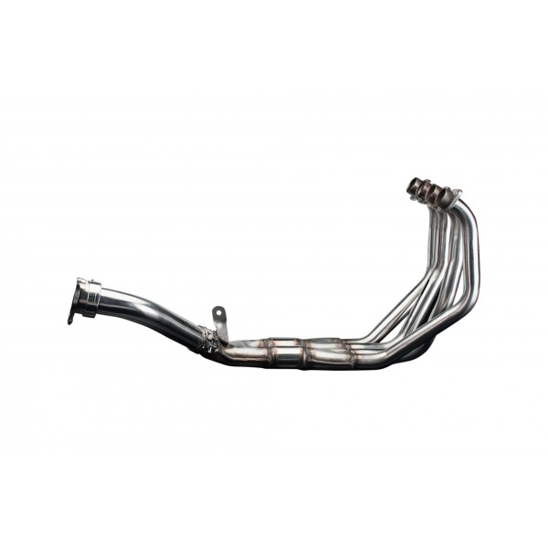 HONDA CBR900RR FIREBLADE 92-99 EXHAUST STAINLESS DOWNPIPES