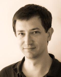 David Štech