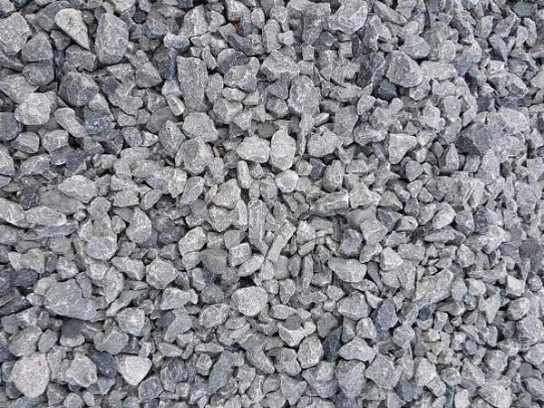 Crushed Limestone Application