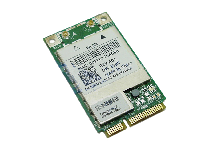 Dell Wireless 1802 Bluetooth Atheros Windows 7