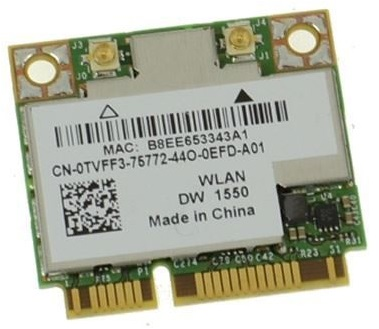 DELL VOSTRO 1000 WIRELESS 1490 DUAL-BAND WLAN MINICARD DRIVER DOWNLOAD