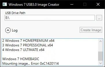 windows 7 professional 32 bit usb 3.0 driver