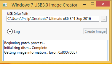 window 7 creator utility