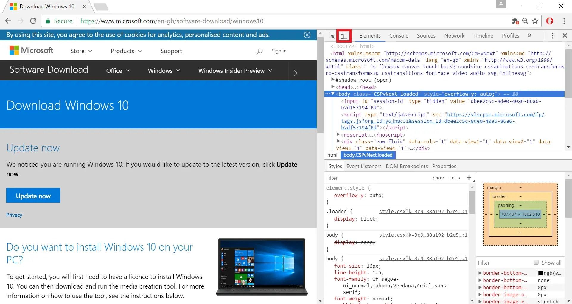 Download Windows 10 RS2 Version 1703 Build 15063 Creator's