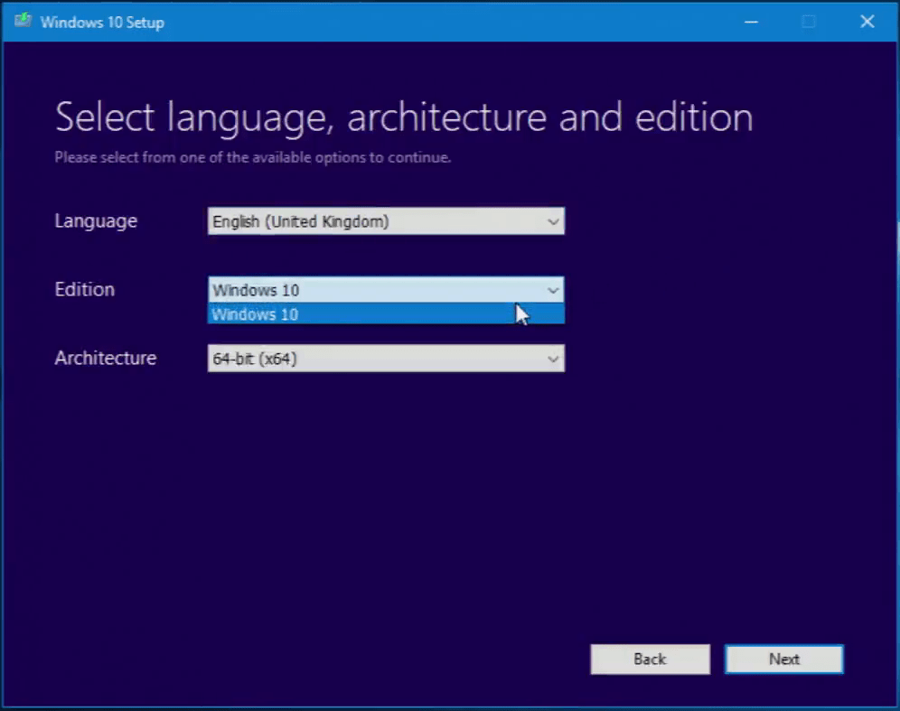 product key windows 10 pro 64 bit version 1803