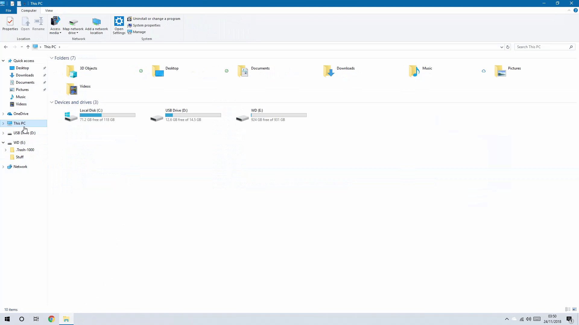 Bitlocker - Windows 10 Installation Guides