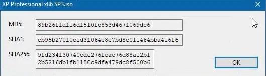 Windows XP - Windows 10 Installation Guides