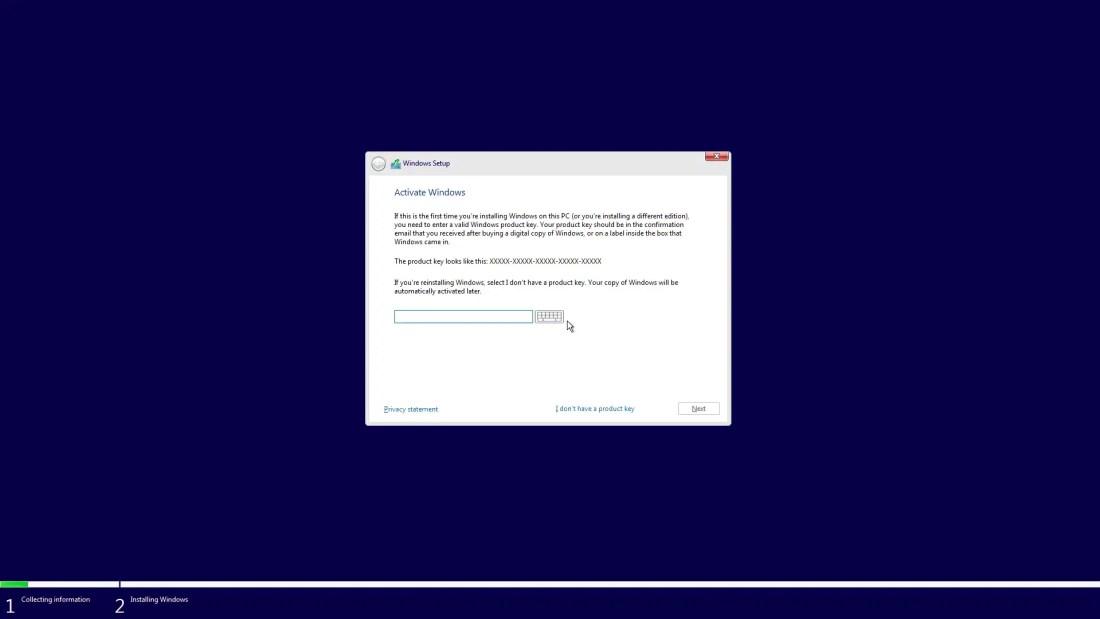 uefi bios windows 7 product key