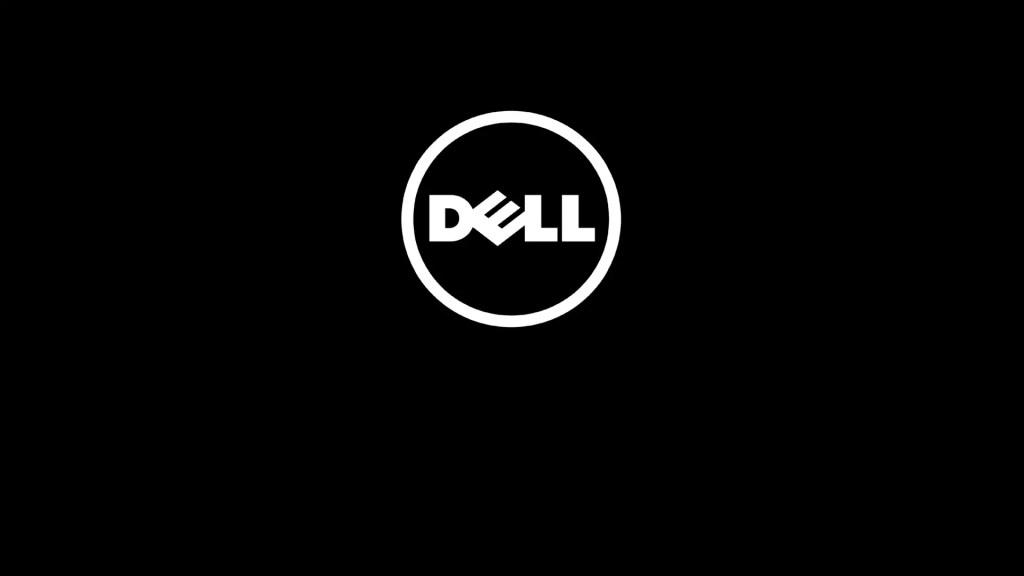 Dell UEFI BIOS.