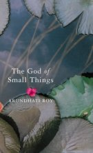 The God of Small Things Book by Arundhati Roy. BAME