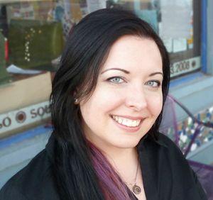 Author Interview Jill Baguchinsky