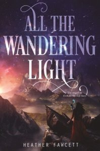 All the Wandering Light Book Cover