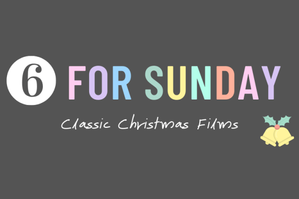 Classic Christmas Films you should watch