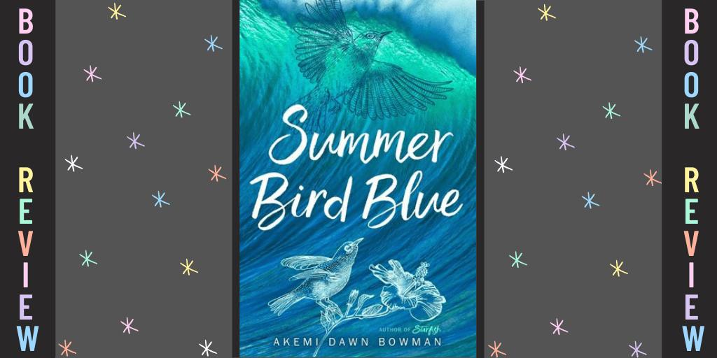 Summer Bird Blue Review