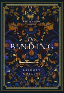 The Binding Book Cover