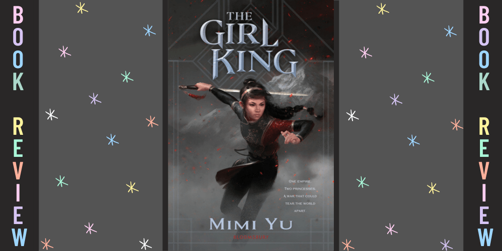 The Girl King Review
