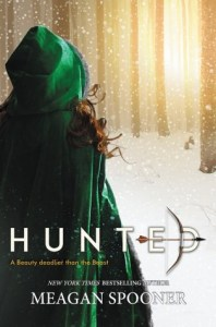 Hunted - A Beauty and the Beast Retelling