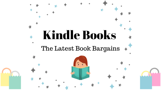Kindle Sale Books Bargains
