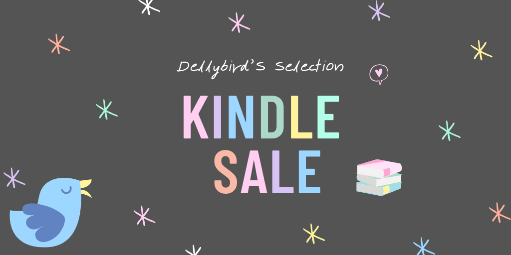 Kindle Sale. Book bargains. Dellybird