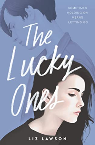 The Lucky Ones book cover