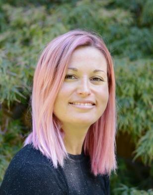 Fireborn author Aisling Fowler