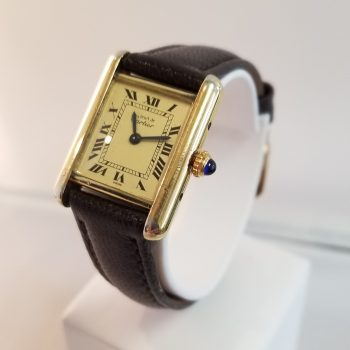 Cartier Must de Ladies