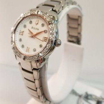 Bulova Sutton Ladies
