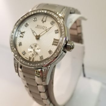 Bulova Accutron Ladies Masella