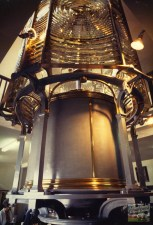 1st Order Fresnel Lens, the original, 1892