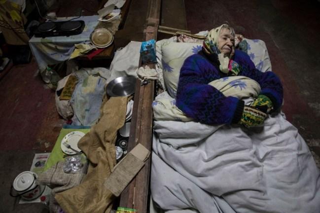 Утверждена соцпомощь пожилым одиноким пенсионерам. Фото: Getty Images