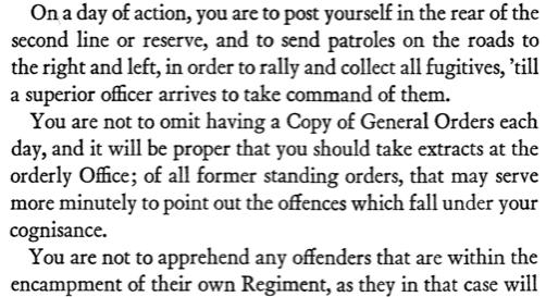 Liveblogging the American Revolution: October 11, 2016