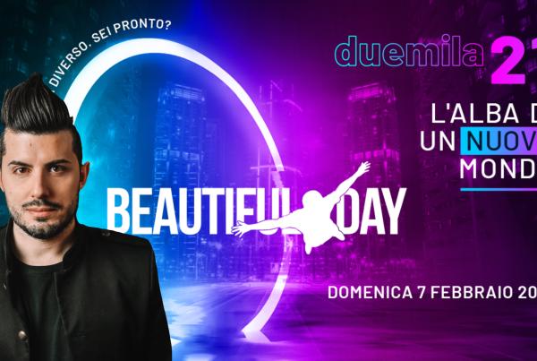 Musica per pianoforte: Vieni con DeLord al BeautifulDay