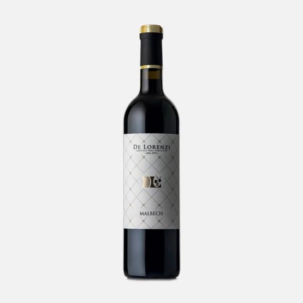 De lorenzi vini-MALBECH