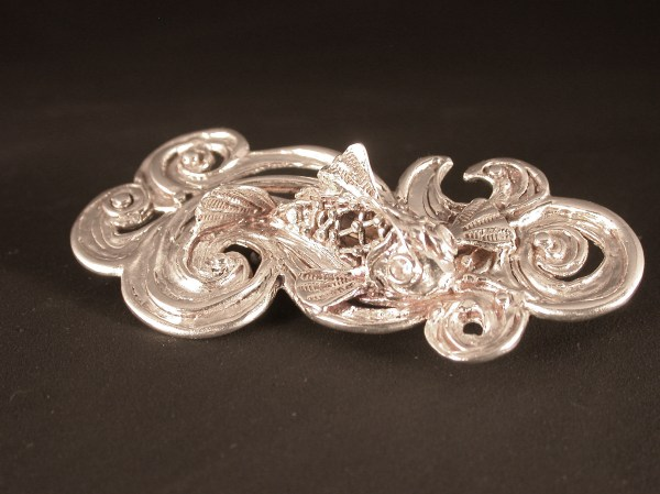 Silver Jewelry Delores Highsmith Art And Beads