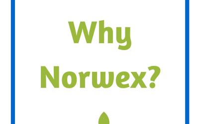 Why Norwex?