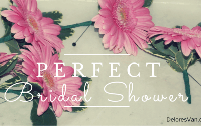 Looking for the Perfect Bridal Shower?