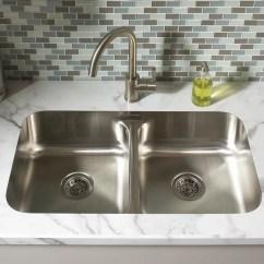 Best Undermount Kitchen Sinks Couch Delorie Countertop And Doors