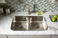Undermount Sinks | Delorie Countertop & Doors