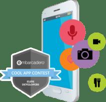 Embarcadero Cool App Contest