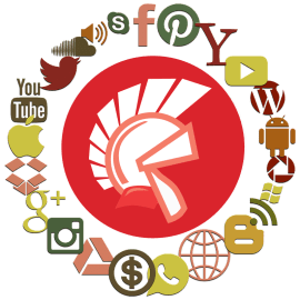 Delphi Social Media