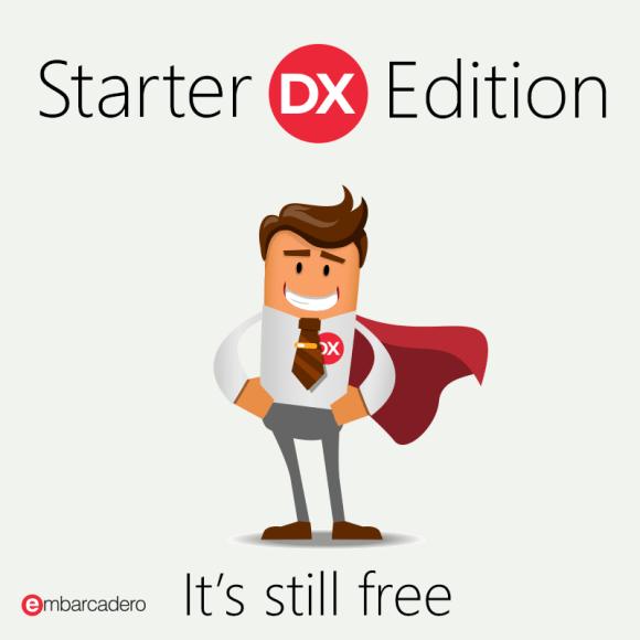Free Starter Edition