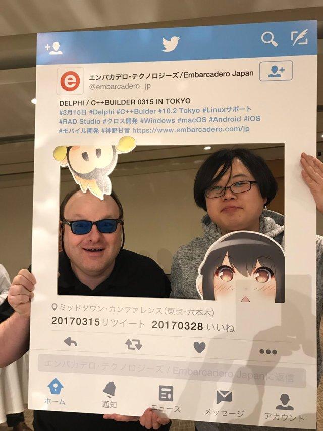 HOSOKAWA Jun and Me