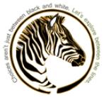 Curious Zebra