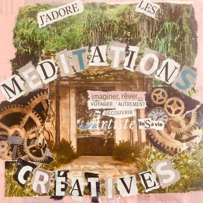 Atelier de Méditations créatives