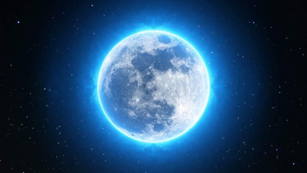 Soin énergétique collectif Pleine Lune