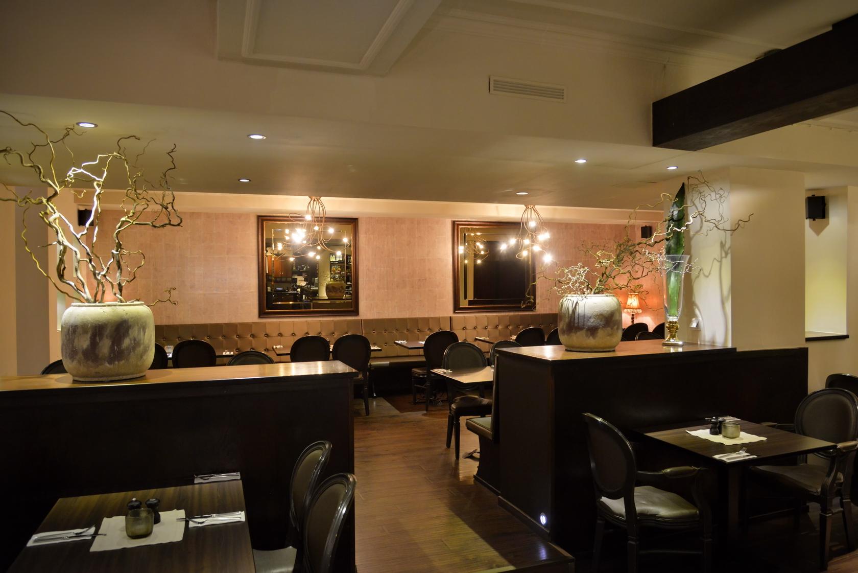 Restaurant Nrnberg  Giannikis Gastronomie  Restaurant