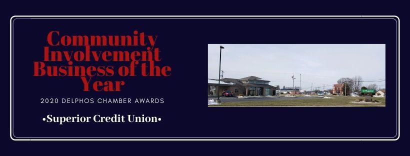 2020 Community Involvment Finalist Superior Photo