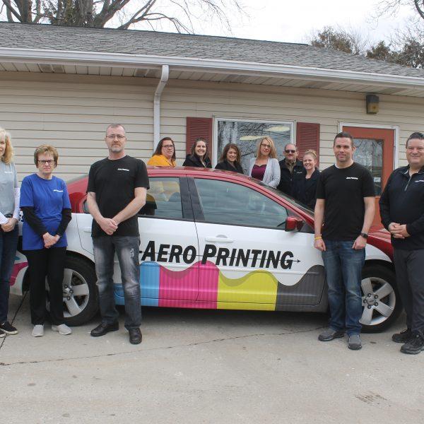 Aero Printing