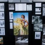 Historic Society Photo Wall3